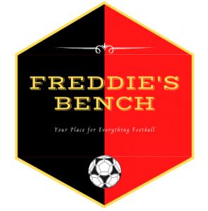 Freddie's Bench